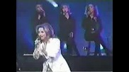 Lara Fabian - Papa, Can You Hear Me (live)