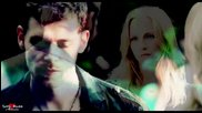 Klaus and Caroline - Please don't say you love me