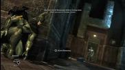 Batman The Game
