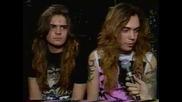 Sepultura 1990 Headbangers Ball