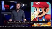 Ign Daily Fix - 10.7.2014 - New Mortal Kombat & Smash Fighters Incoming