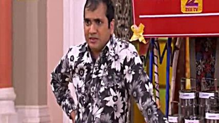 Съседке, вкъщи ли си? - еп.90 (rus audio - Bhabi ji ghar par hai 2015)