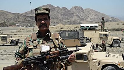 Afghanistan: Security units reinforce presence at Torkham crossing to repel Taliban