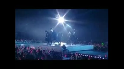 Dbsk - Hey! Dont bring me down Live 3rd Asia Tour