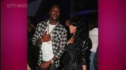 Nicki Minaj is Engaged to Meek Mill