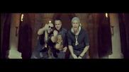Enrique Iglesias feat. Yandel & Juan Magan - Noche Y De Dia { 2015, hq }