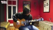 Kaloyan Milanov - Metallica - Fuel Cover, Rockschool.bg - уроци по китара