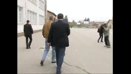 Бойко Борисов гласува на балотажа в Банкя