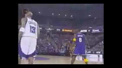 Kobe Bryant - Heart Of A Champion