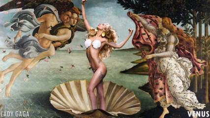 Lady Gaga - Venus / Botticelli Demo
