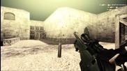 Counter - Strike : fain0r 3x Awp Wallbang