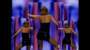 (1991) T - Seven ( Т - Седем) - Passion