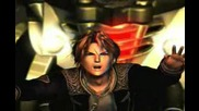 Only Time - Final Fantasy VIII - X
