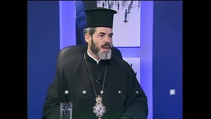 Митрополит Антоний: БПЦ е длъжна да бъде храм на вярата и националната идентичност за българите извън граница
