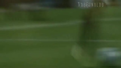 Cristiano Ronaldo Vs Ronaldinho - Battle Freestyle 2010 Hd