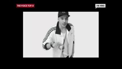 Аксиния Feat. Knas - Губиш ( Високо Качество )