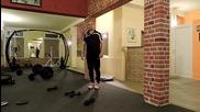 Как да тренирате вкъщи