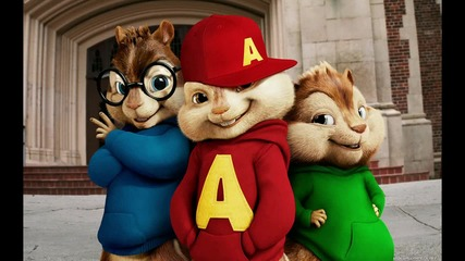Alvin and the Chipmunks - We No Speak Americano