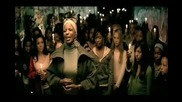 Ludacris feat Mary J Blige - Runaway Love  (Promo Only)