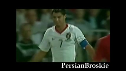 Cristiano Ronaldo 2010 - 2009 - Terminate On Sight