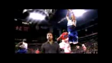 Nba All Star Vince Carter Commercial