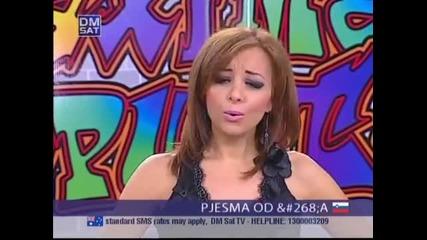Natasa Djordjevic - Zenski san - Tv Dm Sat 2015