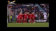Франция със поредна издънка преди световното Франция - Китай 0:1