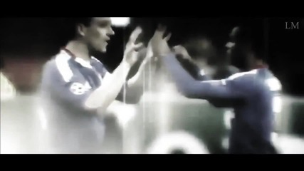 Челси - Манчестър Юнайтед / 05.02.2012г.