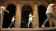 Dubstep Dance France Preuve par 4