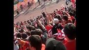 Напред Червените
