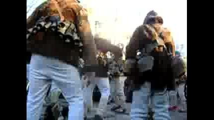 Кукери - Гр.перник 26.01.2008г. Lv
