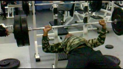 lejanka digam na 110 kg