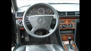 Mercedes 500E Chochone W124