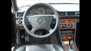 Mercedes 500E Chochone W124