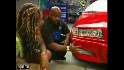 Пич оправи ми колата