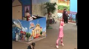 Lazy Town Show with the Real Stephanie!