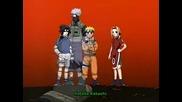 Naruto сезон 1 епизод 14 бг субс високо качество (част 1)