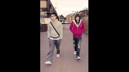 За Феновете на One Direction ^^