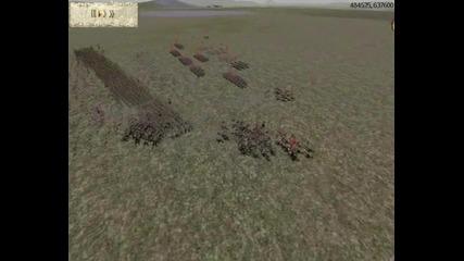 Rome Total War Online Battle #8 Macedon vs Rome