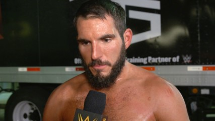 Johnny Gargano's obsessed with winning the NXT North American Title: WWE.com Exclusive, Jan. 16, 2019
