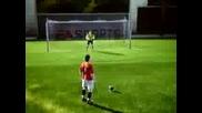 Най - добрата дуспа на Fifa 08