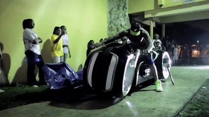 Flo Rida - Good Feeling [official Hd]