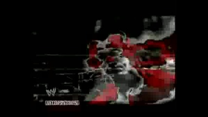 Randy Orton:the Virus Of Life!!!