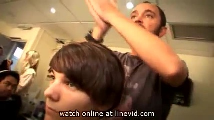 Must Seelouis gets groomed The X Factor