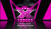 The X Factor Usa 2012 - Никой не очакваше такъв глас - Willie Jones