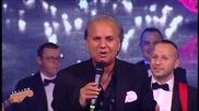 Muharem Serbezovski - Amerika ( Tv Grand 01.01.2016.)