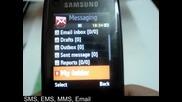 Samsung L770 Видео Ревю Част Едно