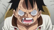[ Bg Subs ] One Piece - 808