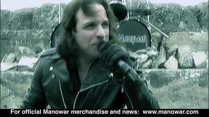 Manowar - Warriors of the World [hd]