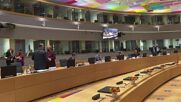 Belgium: European Council meet for second day of Brussels summit